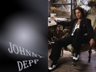 Johnny Depp / Celebrities Male