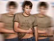 Jonathan Bennett / Celebrities Male