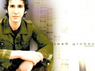 Josh Groban / Celebrities Male