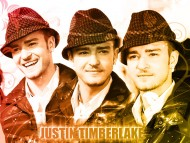 Justin Timberlake / Celebrities Male