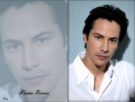 Keanu Reeves / Celebrities Male