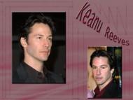 Keanu Reeves / Celebrities Male