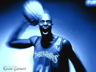 Kevin Garnett / Celebrities Male