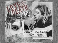 Kurt Cobain / Celebrities Male