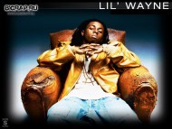 Lil Wayne / Celebrities Male