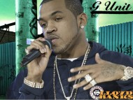 Lloyd Banks / Celebrities Male