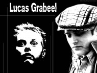 Lucas Grabeel / Celebrities Male