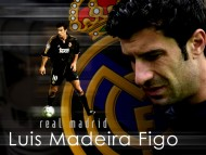 Luis Figo / Celebrities Male