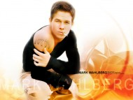 Mark Wahlberg / Celebrities Male