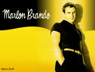 Marlon Brando / Celebrities Male