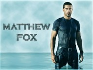 Matthew Fox / Celebrities Male