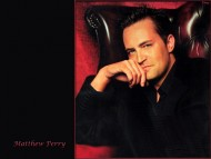 Matthew Perry / Celebrities Male