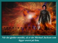 Michael Jackson / Celebrities Male