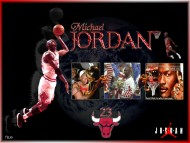 Michael Jordan / Celebrities Male