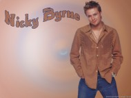 Nicky Byrne / Celebrities Male