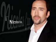 Nicolas Cage / Celebrities Male