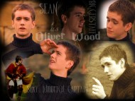 Oliver Wood / Celebrities Male
