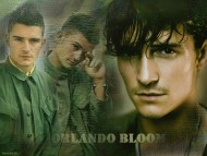 Orlando Bloom / Celebrities Male