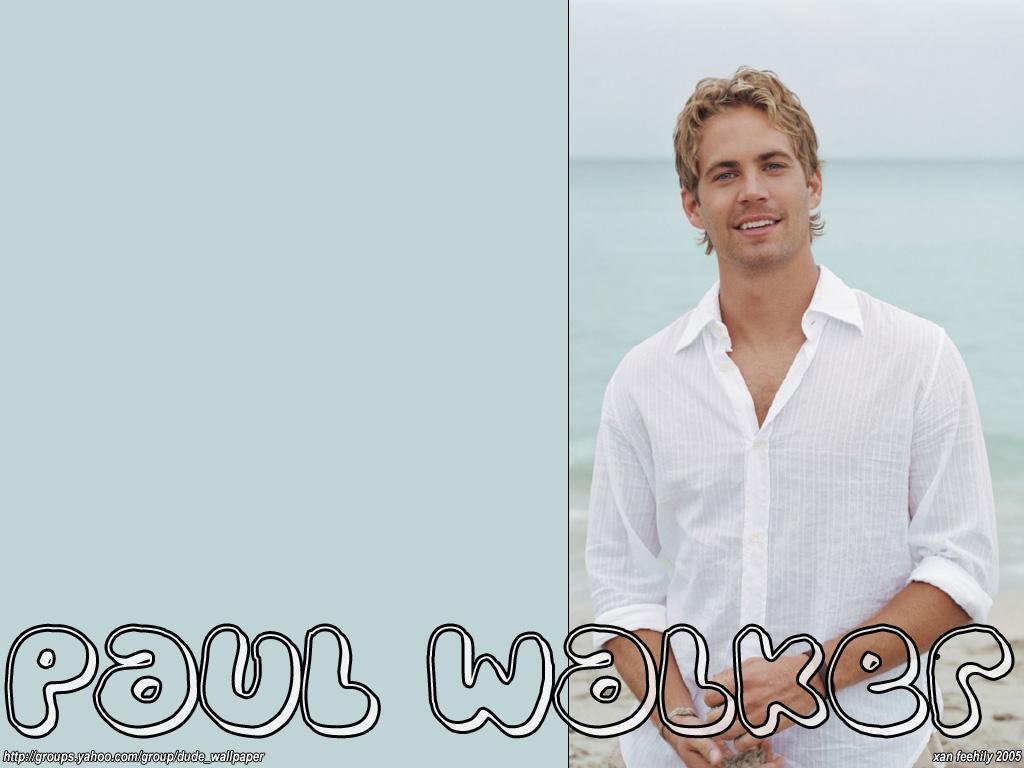 gay paul walker