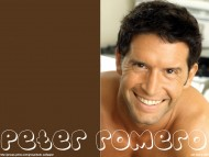 Peter Romero / Celebrities Male