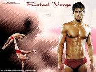Rafael Verga / Celebrities Male