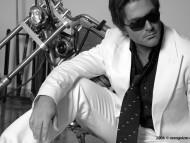 Reza Golzar / Celebrities Male