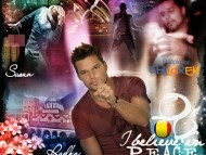 Ricky Martin / Celebrities Male