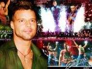 Ricky Martin / Celebrities Male