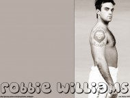 Robbie Williams / Celebrities Male