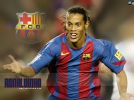 Ronaldinho / Celebrities Male