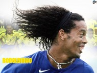 look back / Ronaldinho