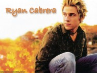 Ryan Cabrera / Celebrities Male