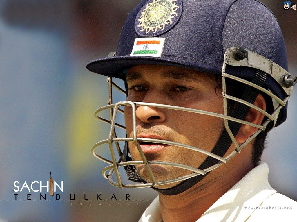 Download Sachin Tendulkar / Celebrities Male wallpaper / 1024x768