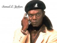 Samuel L Jackson / Celebrities Male