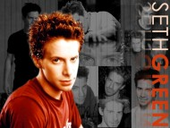 Seth Green / Celebrities Male