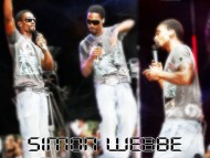 Simon Webbe / Celebrities Male