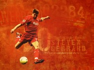 Steven Gerrard / Celebrities Male