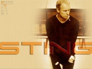 Sting / Celebrities Male
