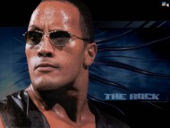 The Rock / Celebrities Male