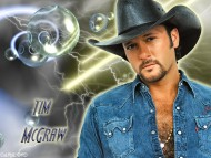 Tim Mcgraw / Celebrities Male