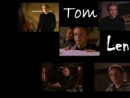 Tom Lenk / Celebrities Male