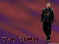 Tony Lundon / Celebrities Male