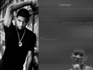 Usher / Celebrities Male