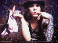Ville Valo / Celebrities Male
