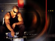 Vin Diesel / Celebrities Male