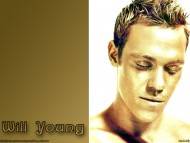 Will Young / Celebrities Male