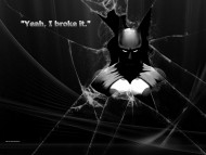 Download batman, arkham city, gotham city, dark knight, bat, bruce wayne / Batman