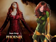 Character Jean Grey Phoenix / Comic Books