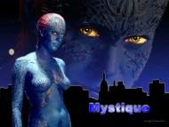 Xmen / Character Mystique