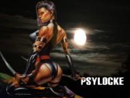 Character Psylocke / Comic Books